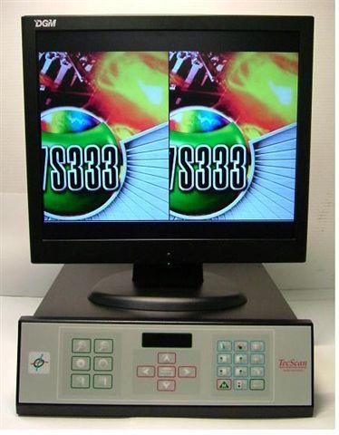 TecScan CS1