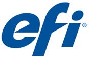 EFI - Print og proofing medier
