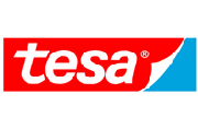 Tesa - Klichetape, Splejsetape, Monteringstape og Tapedispensere