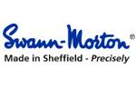 Swan-Morton - Skafter og blade