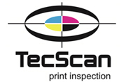 Tecscan - Visuel videoinspektion af trykbanen