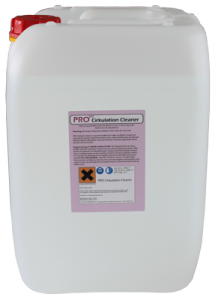 Pro Cirkulation Cleaner UV - 20 L